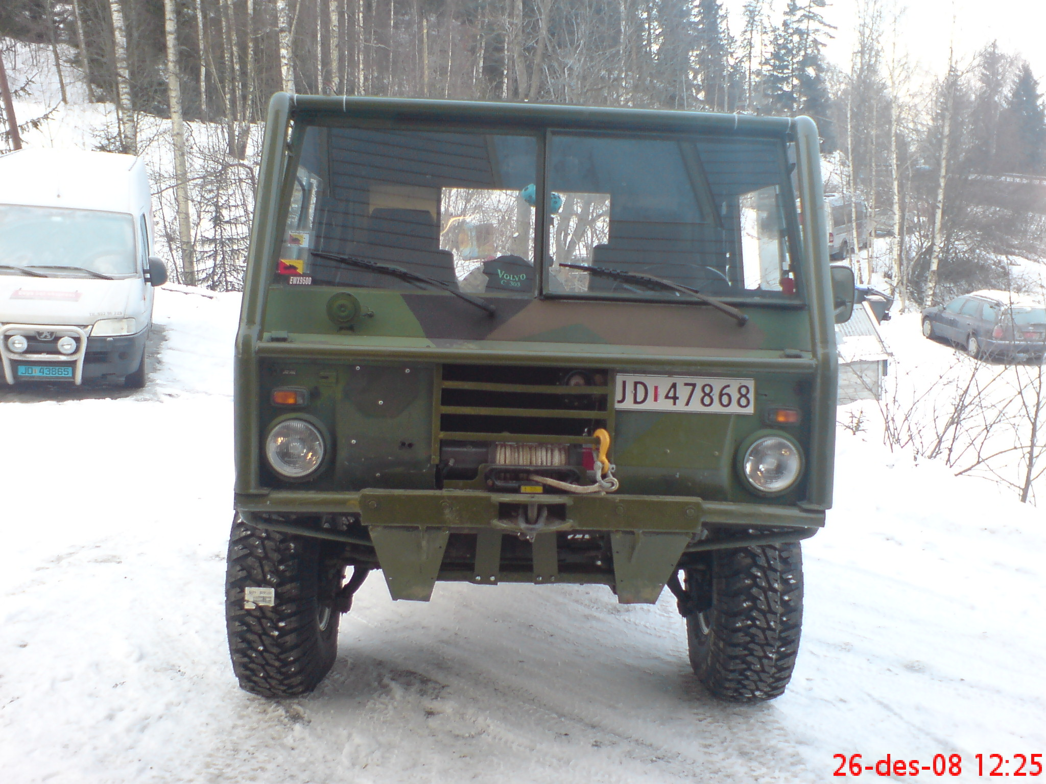 Volvo 303 6x6 For Sale Html Autos Weblog
